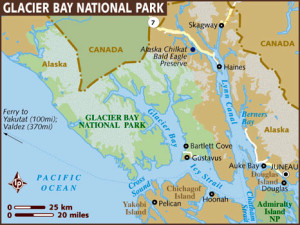 map_of_glacier-bay-national-park